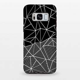 Galaxy S8+  AB Half and Half  by Project M
