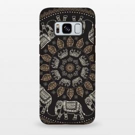 Galaxy S8 plus  Elephant mandalas by  ()