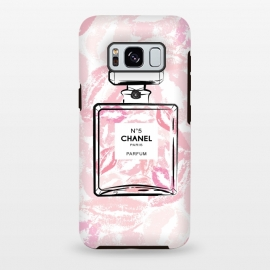 Galaxy S8+  Chanel Kisses by Martina