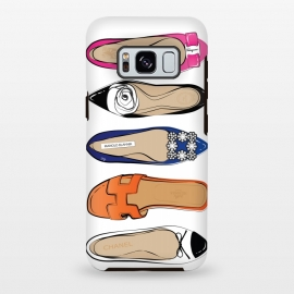 Galaxy S8 plus  Designer Shoes by  ()