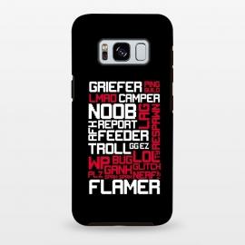 Galaxy S8 plus  LOL by  ()
