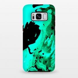 Galaxy S8 plus  Aqua Wave by  ()