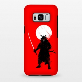 Galaxy S8 plus  Ghost Samurai by  ()
