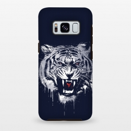 Galaxy S8+  Melting Tiger by Steven Toang ()