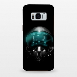 Galaxy S8 plus  Space Invasion by  ()