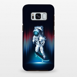 Galaxy S8 plus  Space Skater by  ()