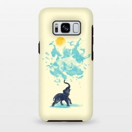 Galaxy S8 plus  Summer Splash by  ()