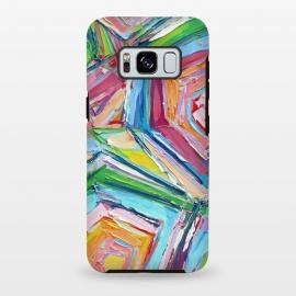 Galaxy S8 plus  Beach Umbrellas by  ()