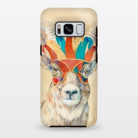 Galaxy S8 plus  Bighorn Sheep by  ()