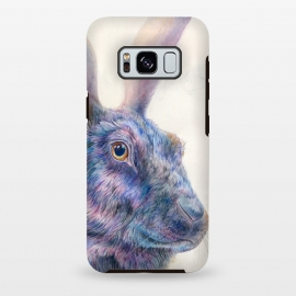 Galaxy S8+  Black Rabbit by Brandon Keehner