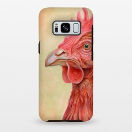 Galaxy S8 plus  Chicken by  ()