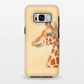 Galaxy S8 plus  Giraffe Profile by  ()