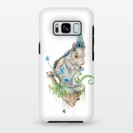 Galaxy S8 plus  Squirrel by  ()