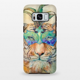 Galaxy S8+  Tiger by Brandon Keehner