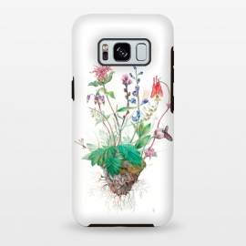 Galaxy S8 plus  Wildflowers by  ()