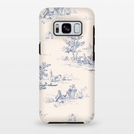 Galaxy S8 plus  Animal Jouy by  ()