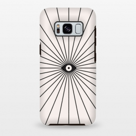 Galaxy S8+  Big Brother Main by Florent Bodart