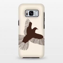 Galaxy S8 plus  Bird by  ()