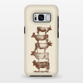 Galaxy S8 plus  Cow Cow Nuts by  ()