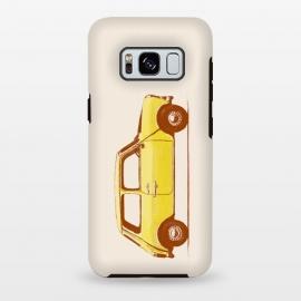 Galaxy S8 plus  Mini Mr Beans by  ()