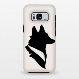 Galaxy S8 plus  Monsieur Renard by