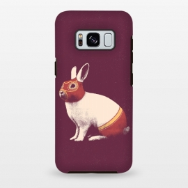Galaxy S8 plus  Rabbit Wrestler SQUARE by  ()