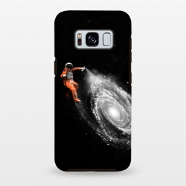 Galaxy S8 plus  Space Art by  ()