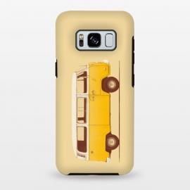 Galaxy S8 plus  Yellow Van by  ()
