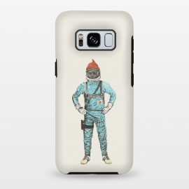 Galaxy S8 plus  Zissou in Space by  ()