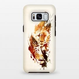 Galaxy S8 plus  El Guepardo by