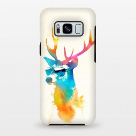 Galaxy S8 plus  Sunny Stag Final by