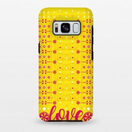 Galaxy S8 plus  Cat Lovers by