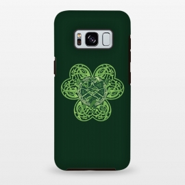 Galaxy S8 plus  CLOVER by