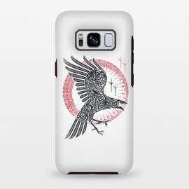 Galaxy S8+  RAGNAR'S RAVEN by RAIDHO