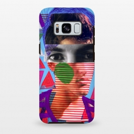 Galaxy S8+  painting628 by Claudio Parentela