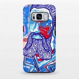 Galaxy S8+  PAINTING506 by Claudio Parentela