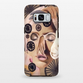 Galaxy S8+  PAINTING196 by Claudio Parentela