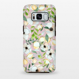 Galaxy S8 plus  Subtleness by