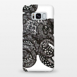 Galaxy S8+  Barnacle Octopus by ECMazur