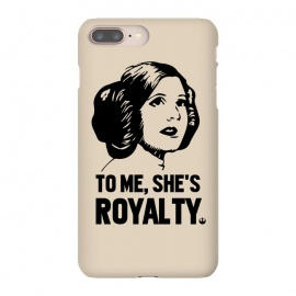 Princess Leia To Me Shes Royalty by Alisterny (star-wars, starwars, the-force, theforce, resistance, disney, leia, princess-leia, princessleia, Carrie-Fisher, CarrieFisher, rebel, lucas-film, lucasfilm, Royalty,mashup, mashups, funny, popculture, funnytshirt, funnyshirt, tshirt, parody, nerd, geek, geeky, humor, humour, fanart, fan art, movies, )