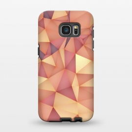 Galaxy S7 EDGE  Meduzzle: Blond by Sitchko Igor