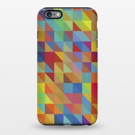 iPhone 6/6s plus  Meduzzle: Color Chaoses by Sitchko Igor