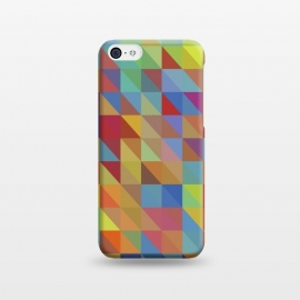 iPhone 5C  Meduzzle: Color Chaoses by Sitchko Igor
