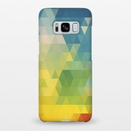 Galaxy S8+  Meduzzle: Colorful Days by Sitchko Igor