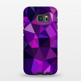 Galaxy S7 EDGE  Meduzzle: Pink Movement by Sitchko Igor