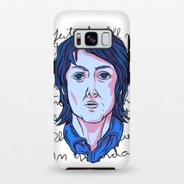 Galaxy S8+  MCCARTNEY by Ilustrata