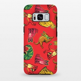 Galaxy S8 plus  Fruit Cats by