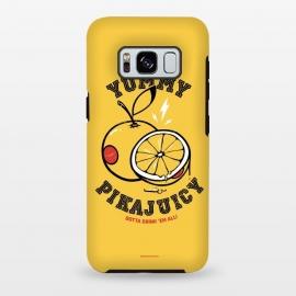 Galaxy S8 plus  [ba dum tees] Pikajuicy by