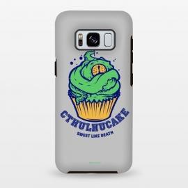 Galaxy S8 plus  [ba dum tees] Cthulhucake by