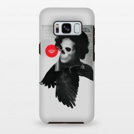 Galaxy S8 plus  [Poektica] Wings by
